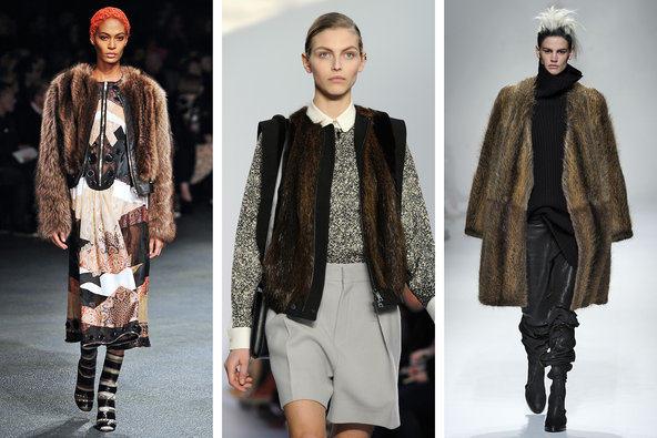 Eco-responsible fashion