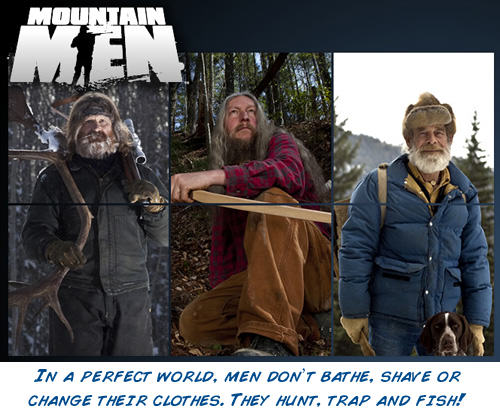 Mountain Men Wannabes: Allies of the Fur Trade