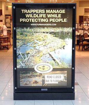 Ontario Trappers Protect People and Property