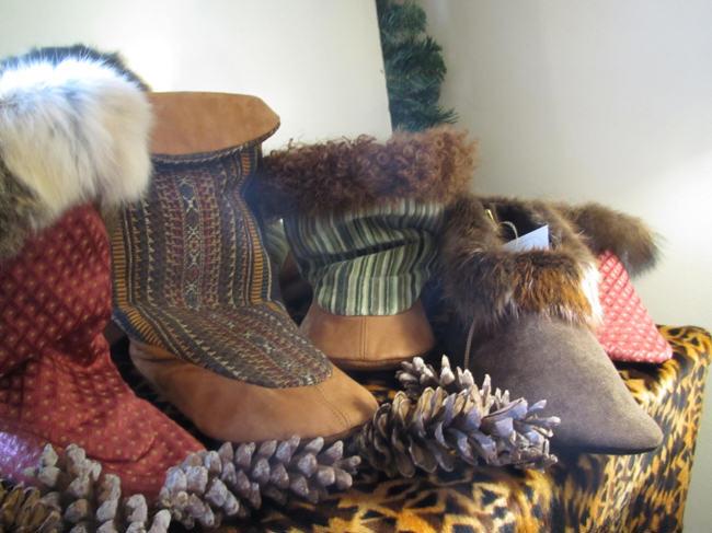 artisan designer1, house boots