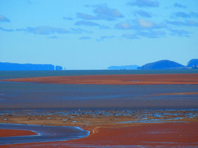 artisan designer3, Glooscap, Cape Split, Bay of Fundy