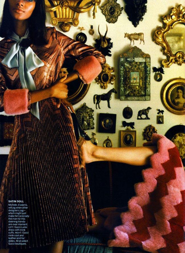 fashion choice, fur, fur vest, fur coat, wear fur, fur in fashion