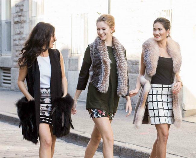 5 Reasons Why Fur Is a Good Fashion Choice