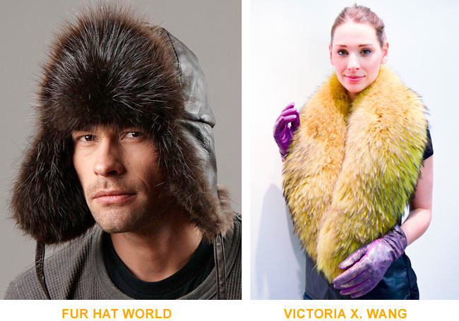 christmas giveaway, fur hat world, victoria k. wang