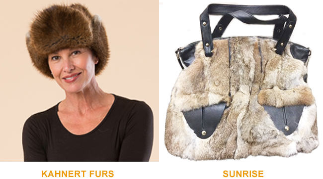 christmas giveaway, kahnert furs, sunrise