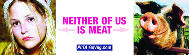 violence against women, peta, fur, Robert Pickton