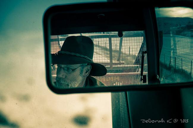 Ross Hinter, wildlife control, trapper, beaver