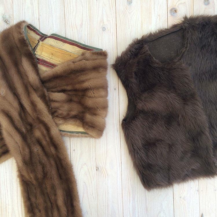 The Great Fur Burial, Part 1: Burial