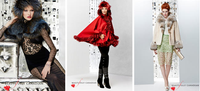 beautifully canadian, fur, fox, mink
