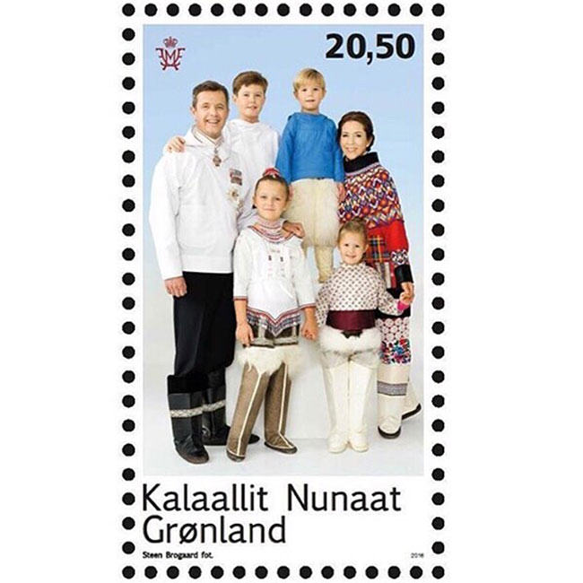 royal family, denmark, greenland