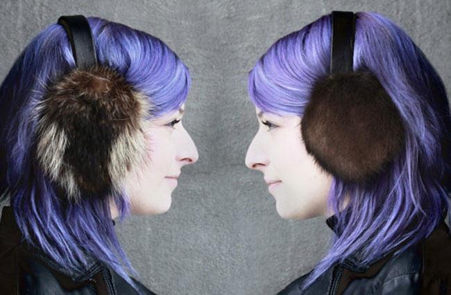recycled fur, fashion, remodelling, fur coat, BangBangfur