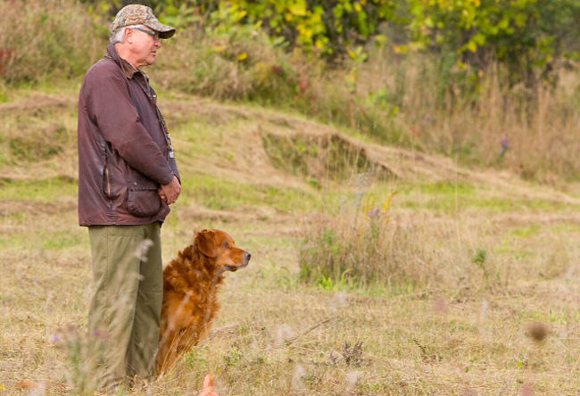 Standing Up to Anti-Hunting Bullies – A Case Study from Ontario