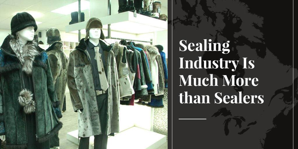 sealing industry