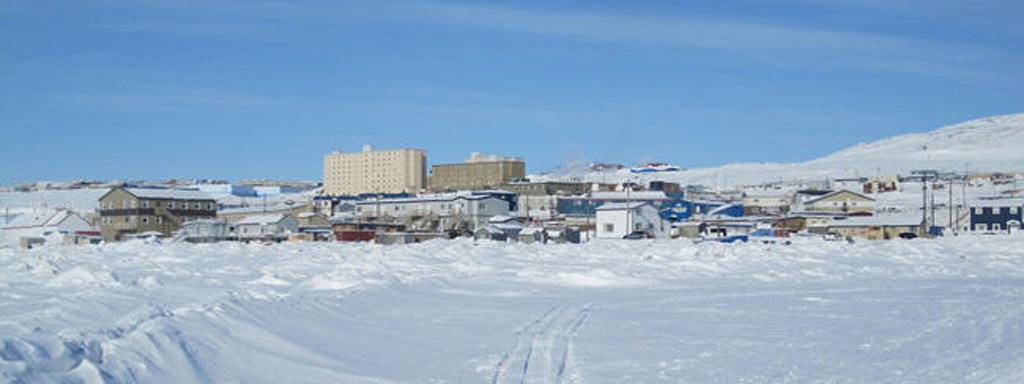 Iqaluit, facts about fur, nunavut