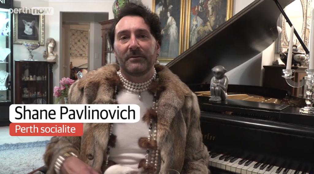 Shane Pavlinovich