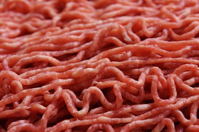 animal-free meat