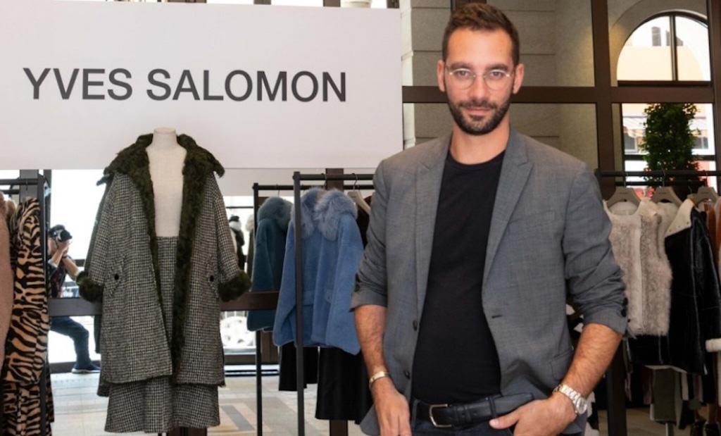 Thomas Salomon