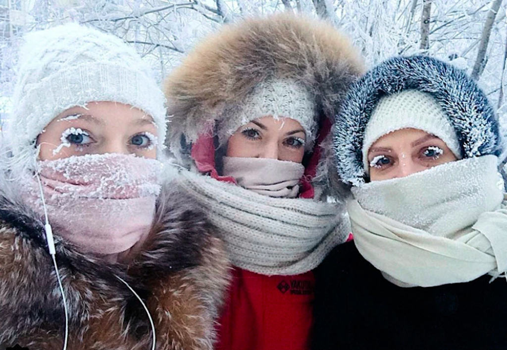 future of fur in Russia