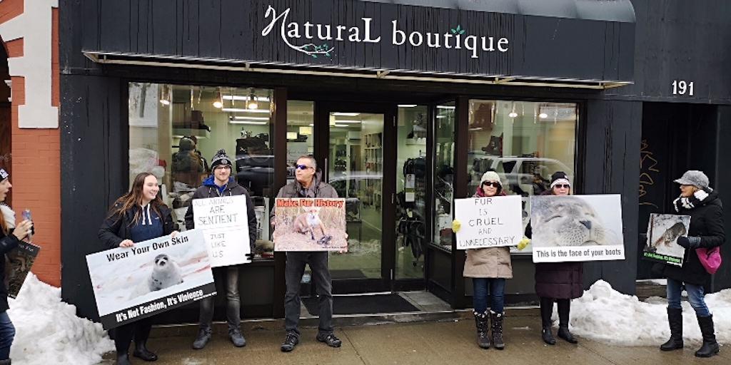 Jen Shears owns Natural Boutique, St. John's