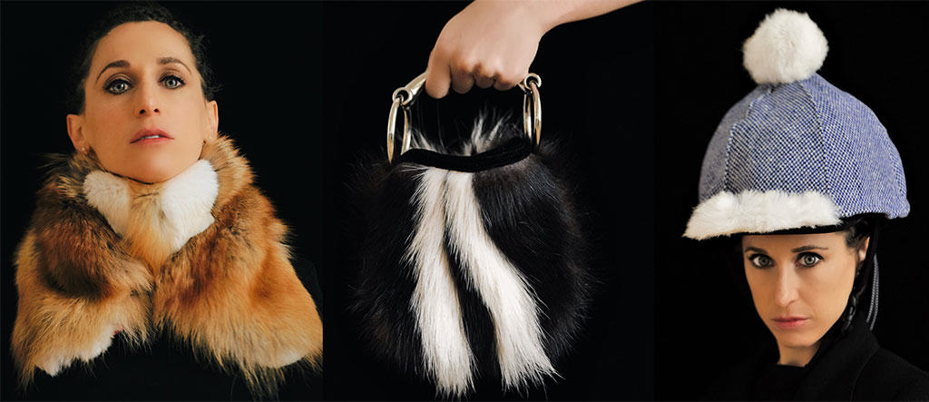 accidental fur products from Peace Fur