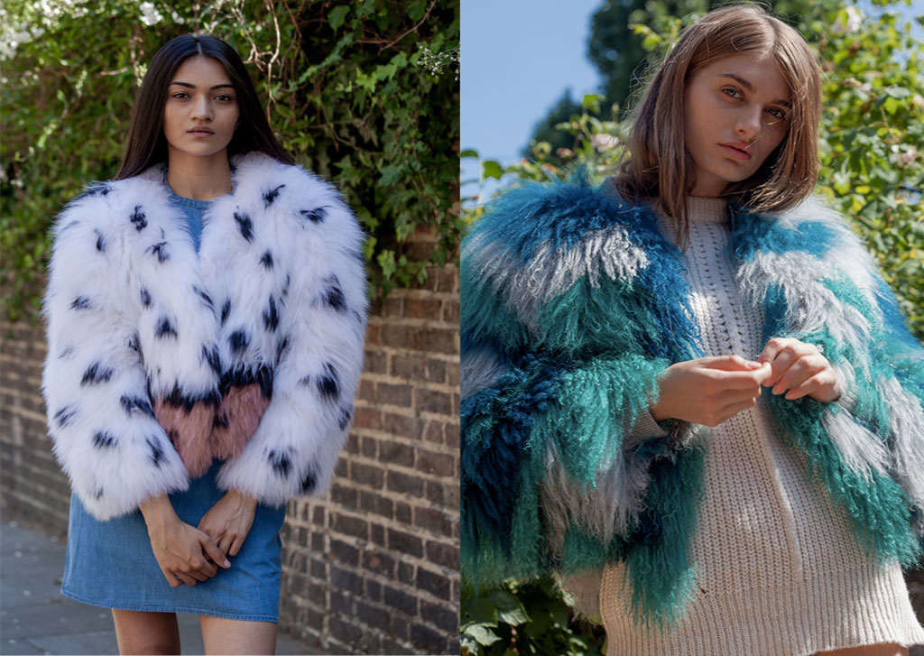 fur fashion 2018-19