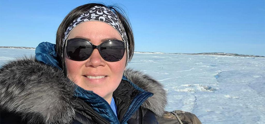 Shawna Dias for Canada Day 2020