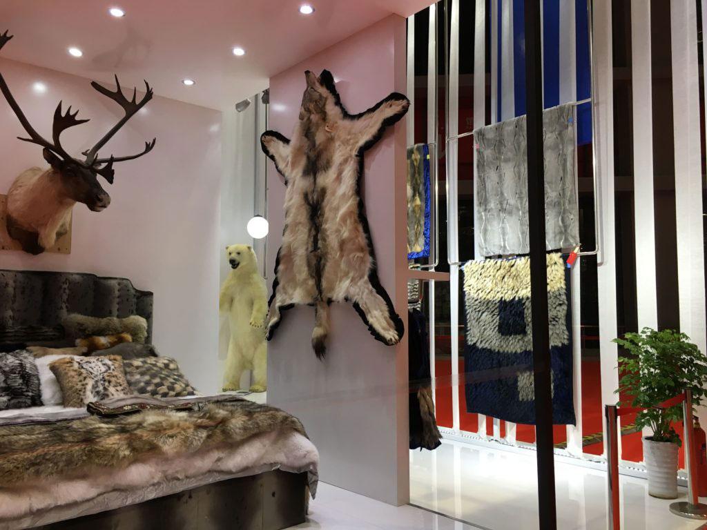 FurCanada at China Expo
