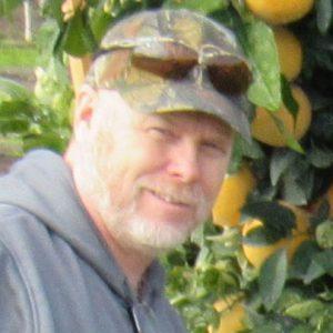 Jim Gibb, trapper, Ontario