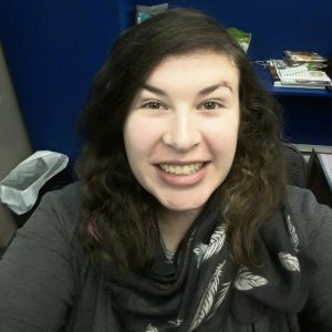 Kaileigh Russell, Timmins Fur Council, Ontario