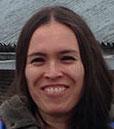 Alexandra Suhner Isenberg, former Online Communications Director, Truth About Fur