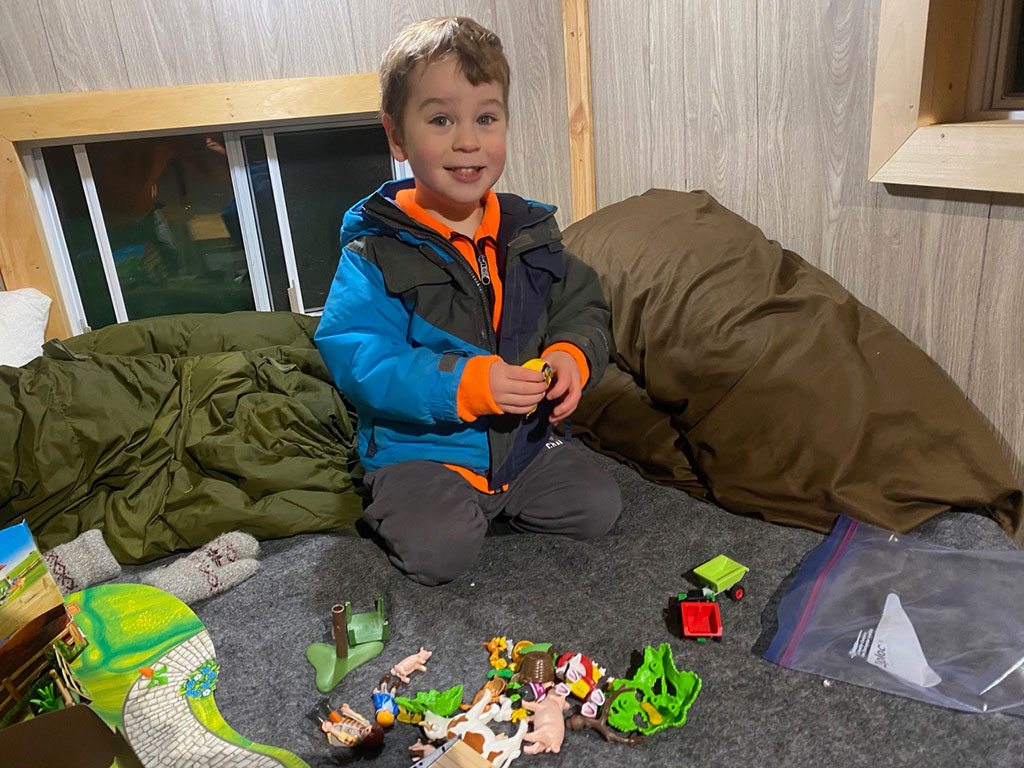 toys motivate kids to work