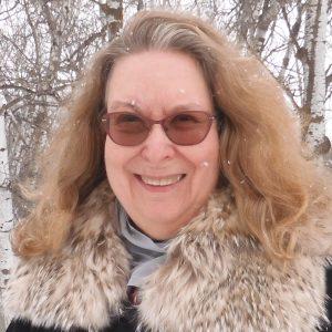 Sheila Schmutz, artisan from Saskatoon